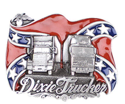 Buckle Dixie Trucker