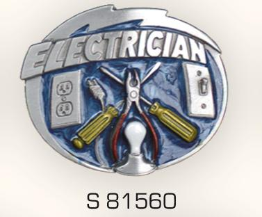 Buckle Electrician