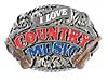 Buckle I love Country Music