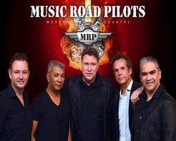 Besuchen Sie die Webseite von Music Road Pilots